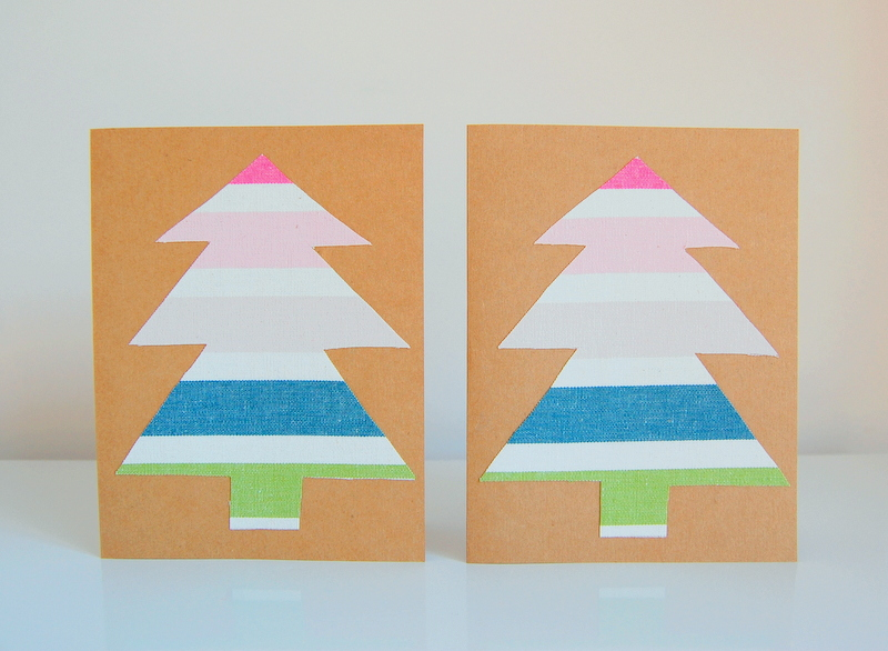 Christmas-Cards-using-IKEA-ANNBETH-fabric