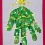 Christmas Crafts for Preschoolers