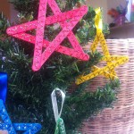 Easy-christmas-crafts-for-kids-stars