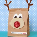 REINDEER TEACHER GIFT IDEA