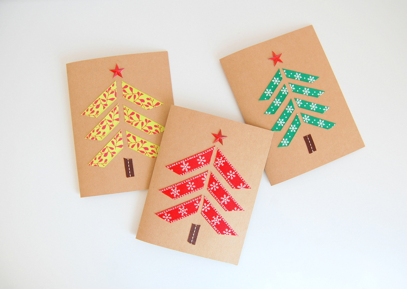 Ribbon-Christmas-Cards-northstory