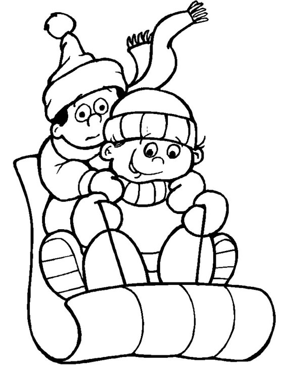 HD wallpapers coloring pages christmas printable