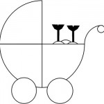 baby-carriage-and-coloring_sheets