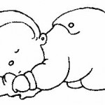 baby_sleeping_coloring_page