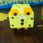 box dog crafts
