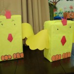 box_chickhen craft