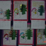 calendar crafts for kids (4)