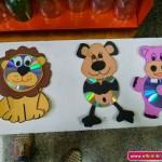 cd animals craft