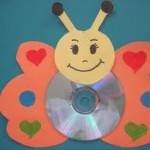 cd butterfly crsft