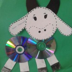 cd cow craft