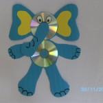 cd elephant craft