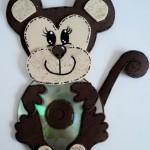 cd monkey craft