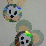 cd mouse craft