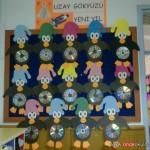 cd penguin craft