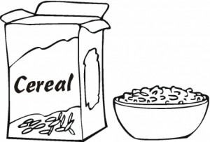 cereals-for-breakfast-coloring-page