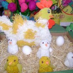 chicken with chick craft