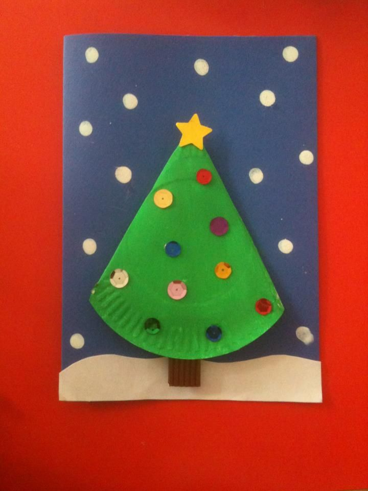 Pre K Christmas Craft.Christmas Tree Carfts Crafts And Worksheets For Preschool