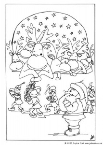 christmas_santa's_reindeer_coloring_pages  (19)