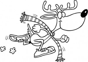 christmas_santa's_reindeer_coloring_pages  (8)