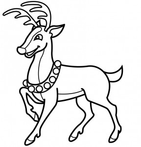 christmas_santa's_reindeer_coloring_pages  (9)