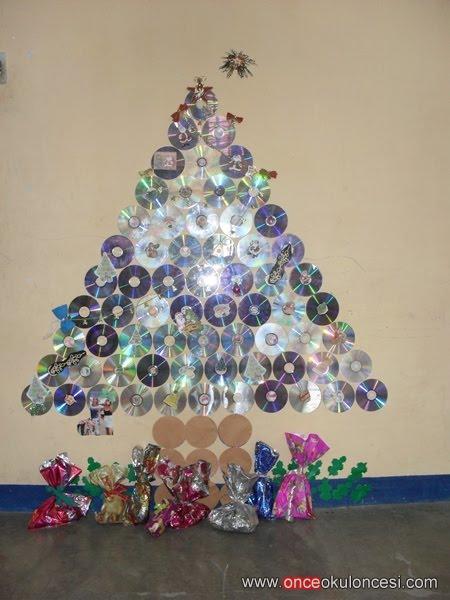 Christmas Tree Baby
