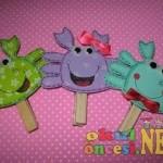 clothespin crab