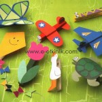 clothespin crafts for kid