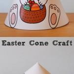 cone bunny