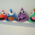 cone monster craft
