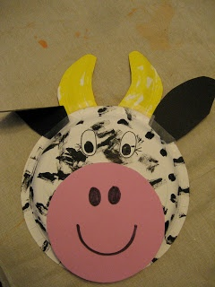 Cow Craft For Kids Crafts And Worksheets For Preschool
