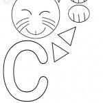 cut paste cat