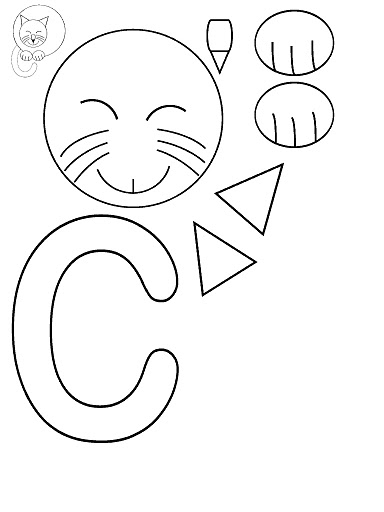 Coloring Pages Clothes Printable #4