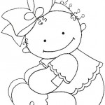 cute_baby_girl_coloring_sheets