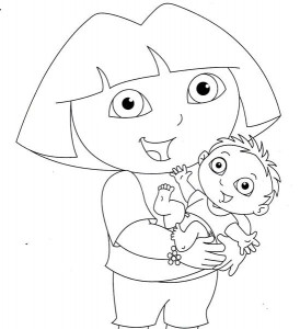dora_the_explorer_free_coloring_page (15)
