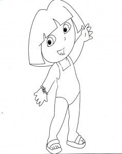dora_the_explorer_free_coloring_page (17)