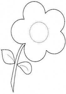 flower_coloring_pages
