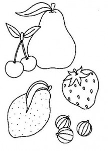 fruits_coloring_papers