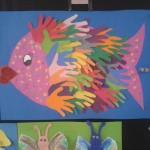 handprint fish project