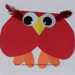 heart-owl-craft-for-kids