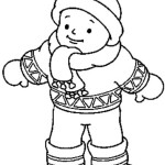 little-boy-wearing-winter-clothes-coloring-page