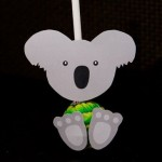 lollipop koala craft