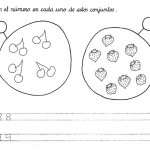 number nine 9 coloring and tracing worksheets  (15)