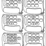 number nine 9 coloring and tracing worksheets  (18)