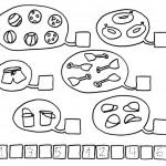 number six 6 tracing and coloring worksheets  (25)