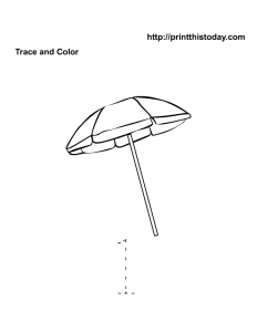 number_one_trace_and_color_worksheets (4)