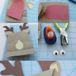 paper bag reeinder craft