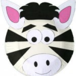 paper_plate_zebra_craft_idea