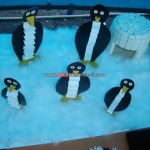 penguin crafts idea for kids (3)