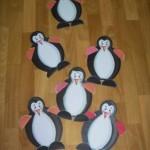 penguin crafts idea for kids (4)