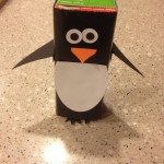 penguin juice box